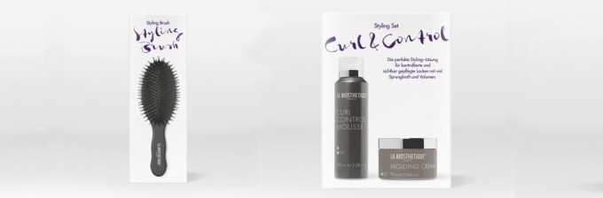 La Biosthétique Styling Sets!